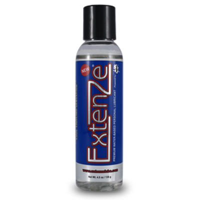 Extenze Workout Supplement