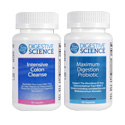 Digestive Science - Intensive Colon Cleanse